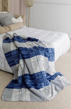 "Bedspreads ""Lanavitta STONE RIVER"" 150х200"